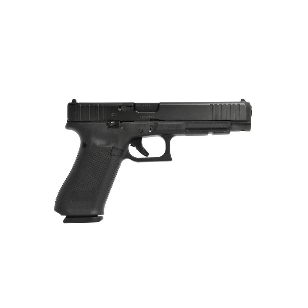 Glock 34 Gen 5 MOS FS 9x19 mm-1