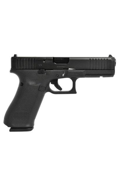 Glock 17 Gen 5 MOS FS 9x19mm