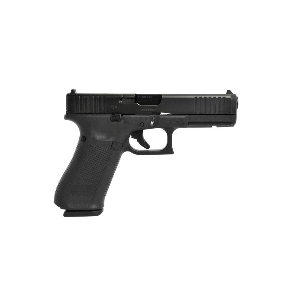 Glock 17 Gen 5 MOS FS 9x19mm-1
