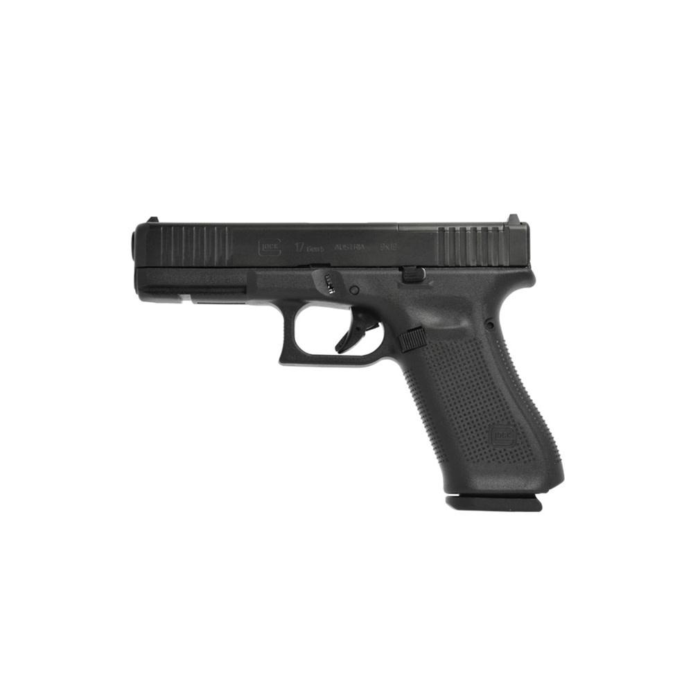 Glock 17 Gen 5 MOS FS 9x19mm-2