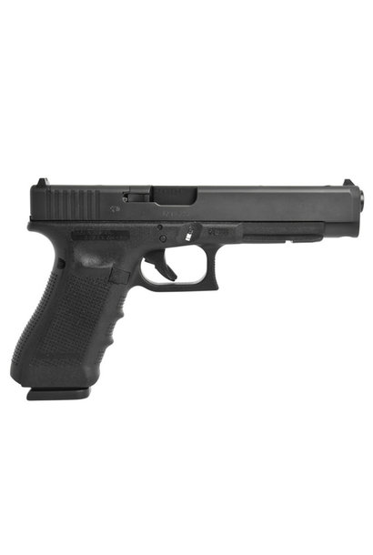 Glock 34 Gen 4 MOS 9x19 mm