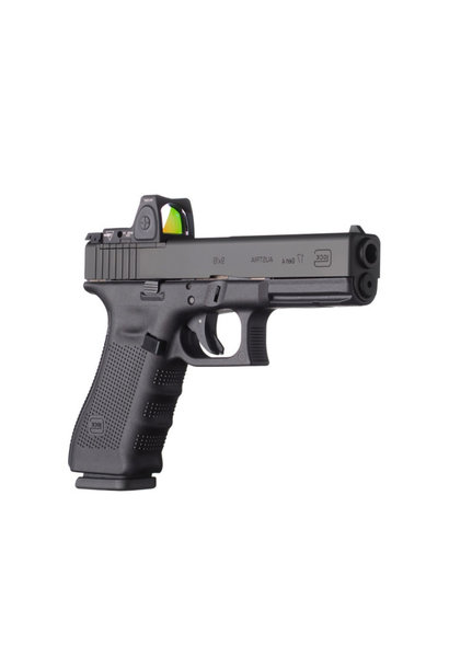 Glock 17 Gen 4 MOS Delta Point Kit 9X19 mm
