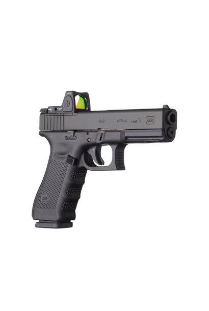 Glock 17 Gen 4 MOS Delta Point Kit 9X19mm