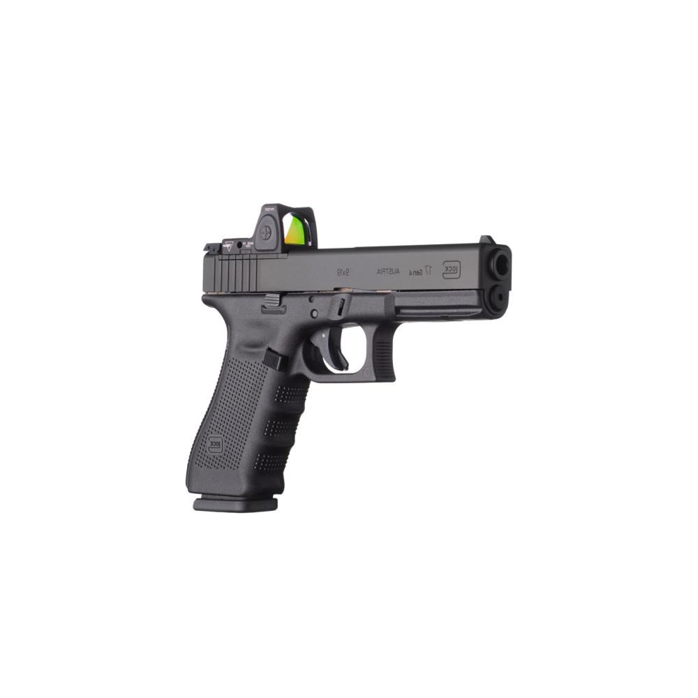 Glock 17 Gen 4 MOS Delta Point Kit 9X19 mm-1
