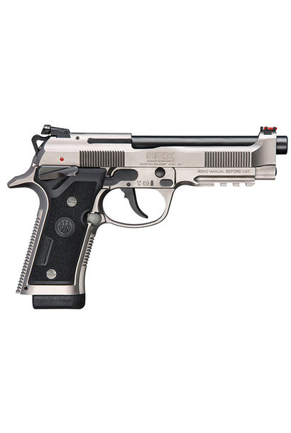 Beretta 92X Performance 9x19 mm