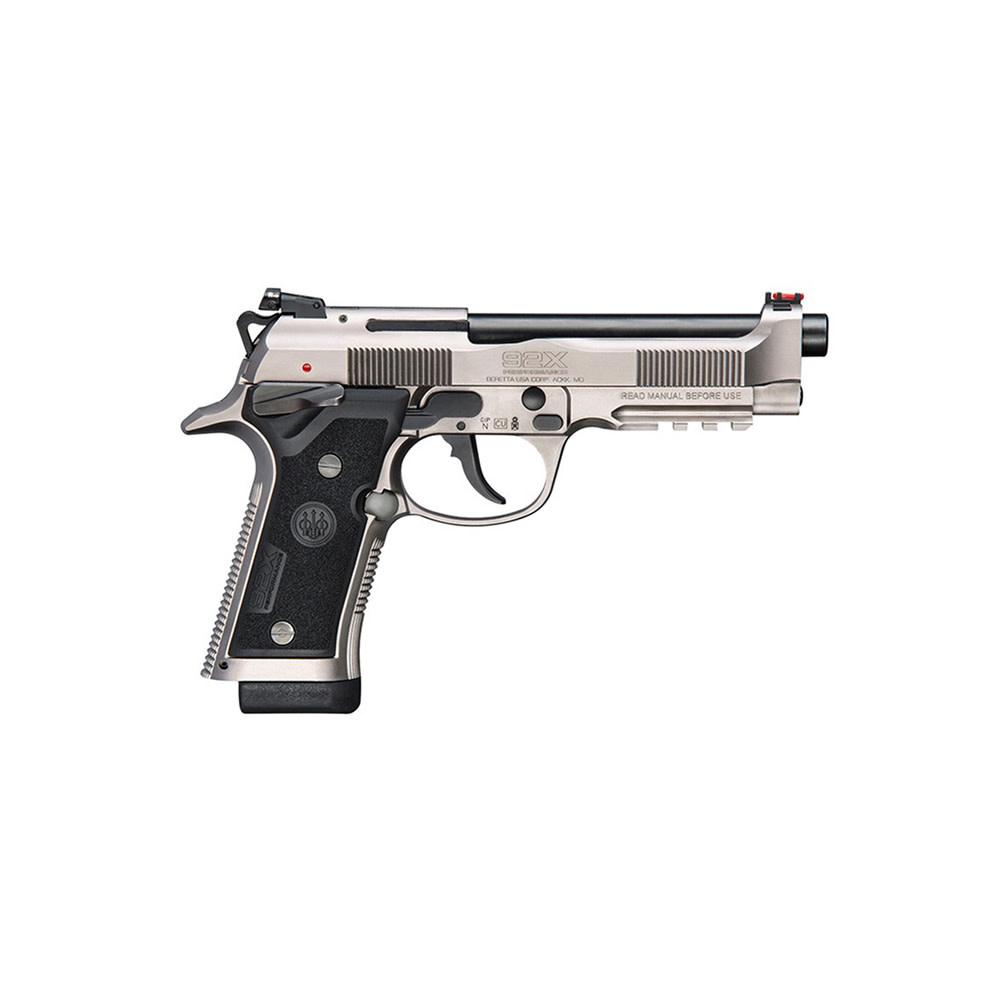 Beretta 92X Performance 9x19 mm-1