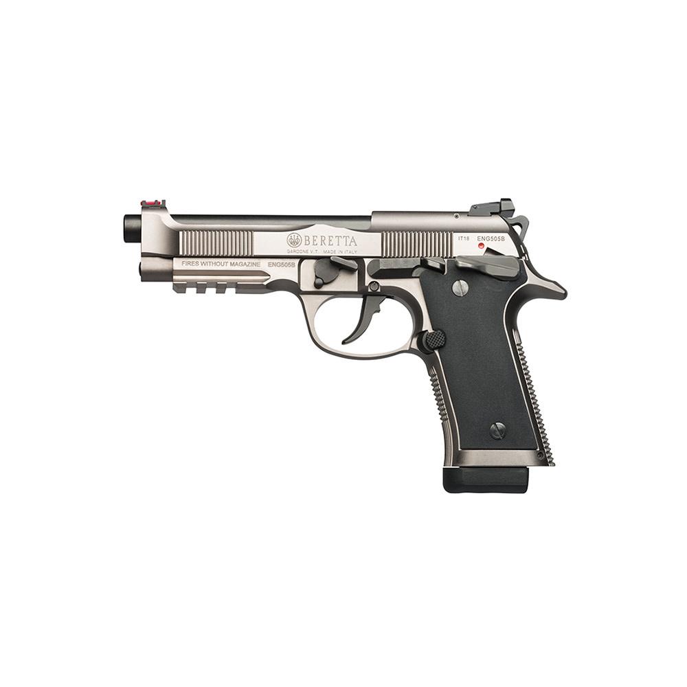 Beretta 92X Performance 9x19 mm-2