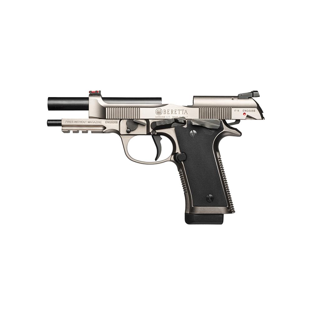 Beretta 92X Performance 9x19 mm-3