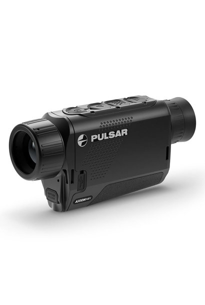 Pulsar Thermal Imaging Scope Axion Key XM22