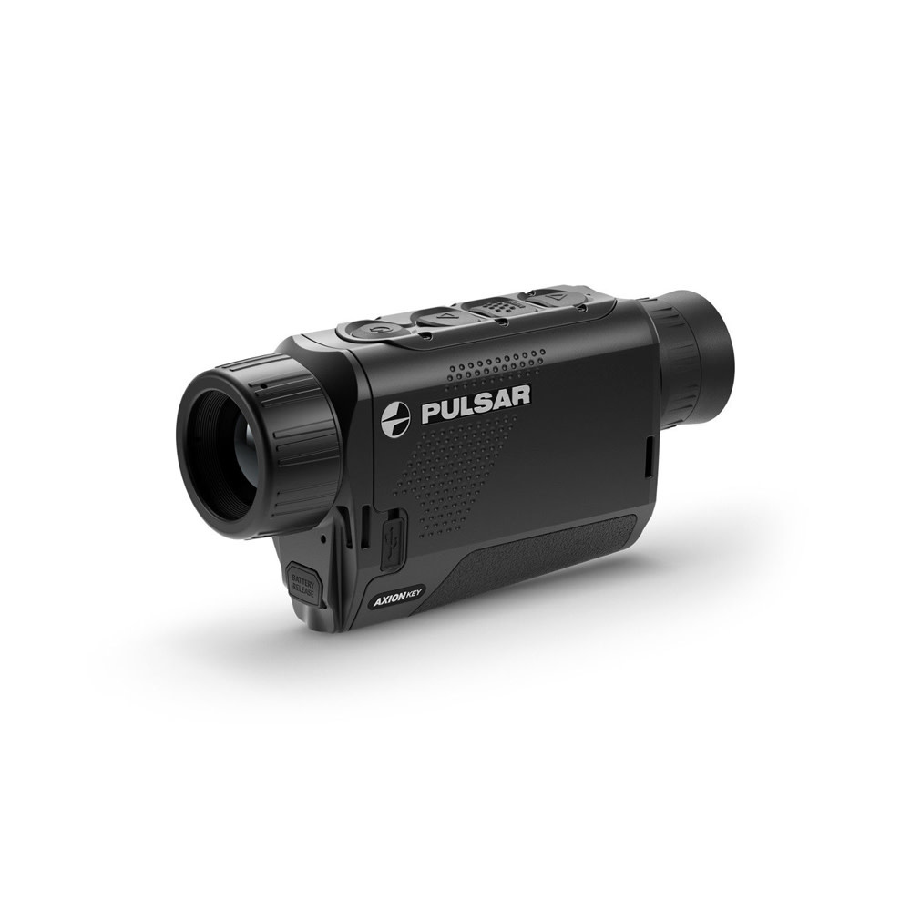 Pulsar Thermal Imaging Scope Axion Key XM22-1