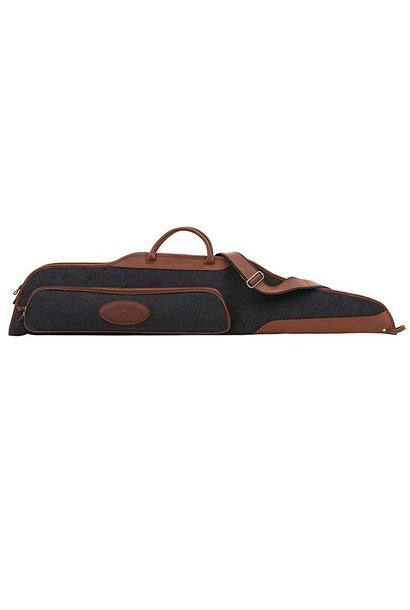 Blaser GeweerfoudraalLoden Leather Type C