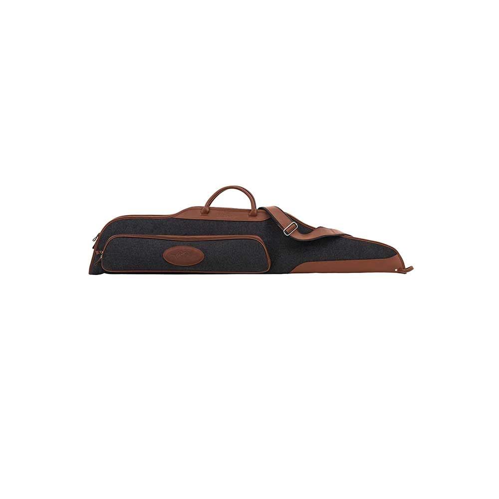Blaser GeweerfoudraalLoden Leather Type C-1