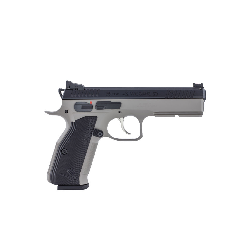 CZ Shadow 2 9 mm-2