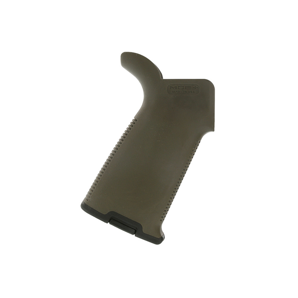 Magpul Moe+ Grip Ar15/M4 - Olive Drab Green-1