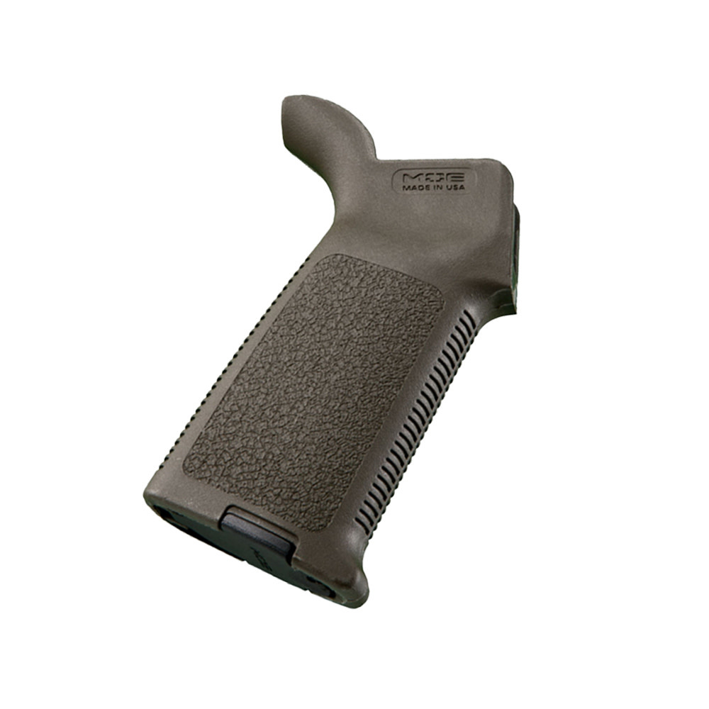 Magpul MOE Grip Ar15/M4 - Olive Drab Green-1