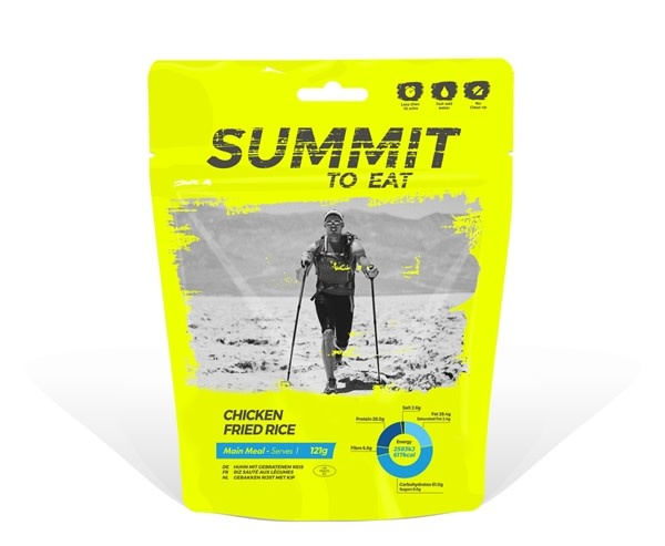 Summit to Eat Chicken Fried Rice-1