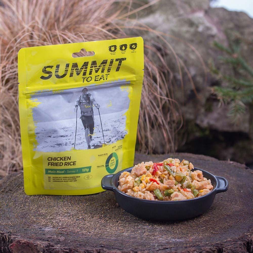 Summit to Eat Chicken Fried Rice-2