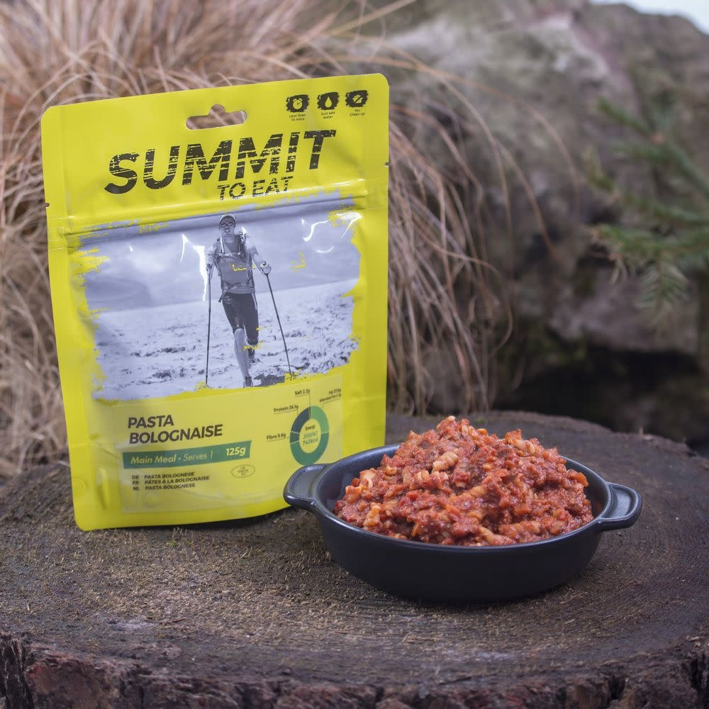Summit to Eat Pasta Bolognaise-2