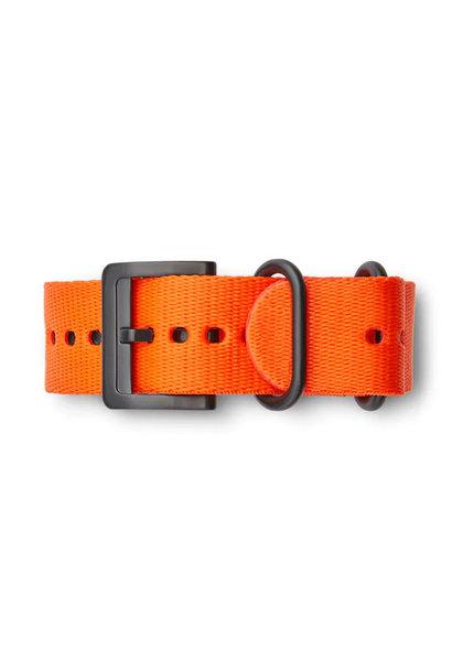 Filson Horlogeband - Oranje