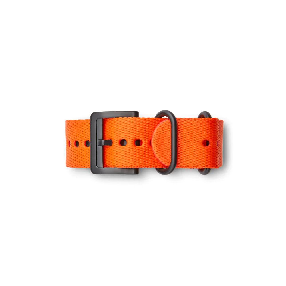 Filson Horlogeband - Oranje-1