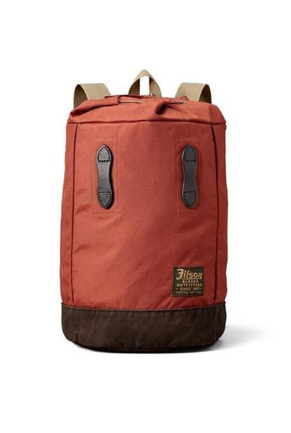Filson Day Pack One Size - Rusted Red