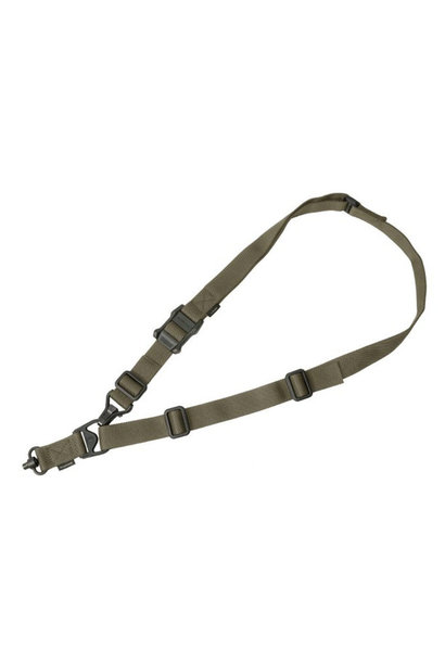 Magpul Ms3 Single QD Gen2 Sling - Ranger Green