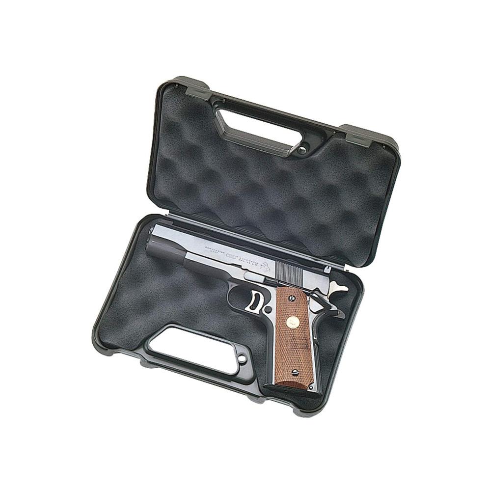 MTM Case-Gard Pocket Pistol Case-1