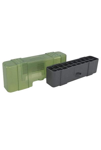 MTM Case-Gard Slip-Top Ammo Box 20 Round .308, .30-06, .270 Win, .243 Win