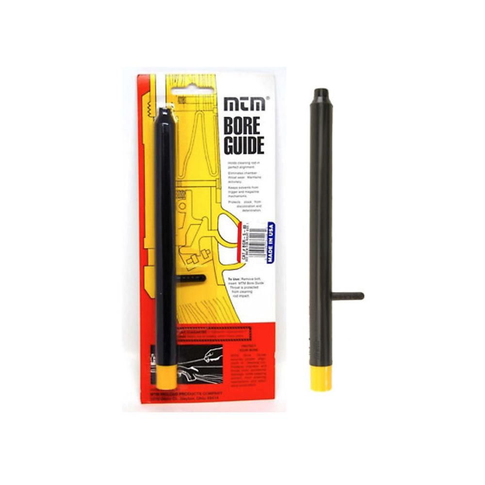 MTM Case Gard Bore Guide-3