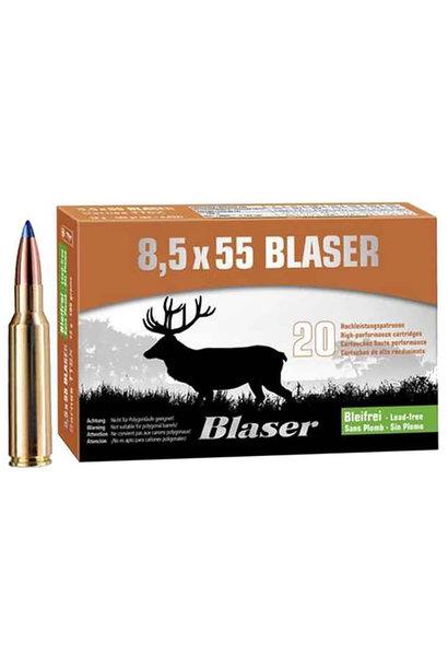 Blaser 8,5x55 Barnes TTSX 185 gr.