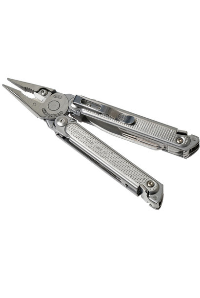 Leathermand Free P2 Multitool