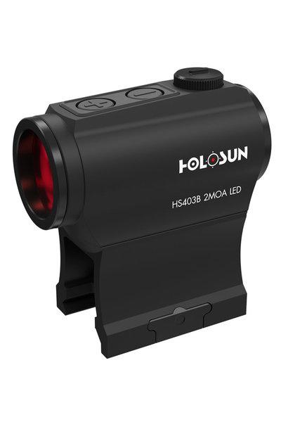 Holosun HS403B 2 MOA Dot
