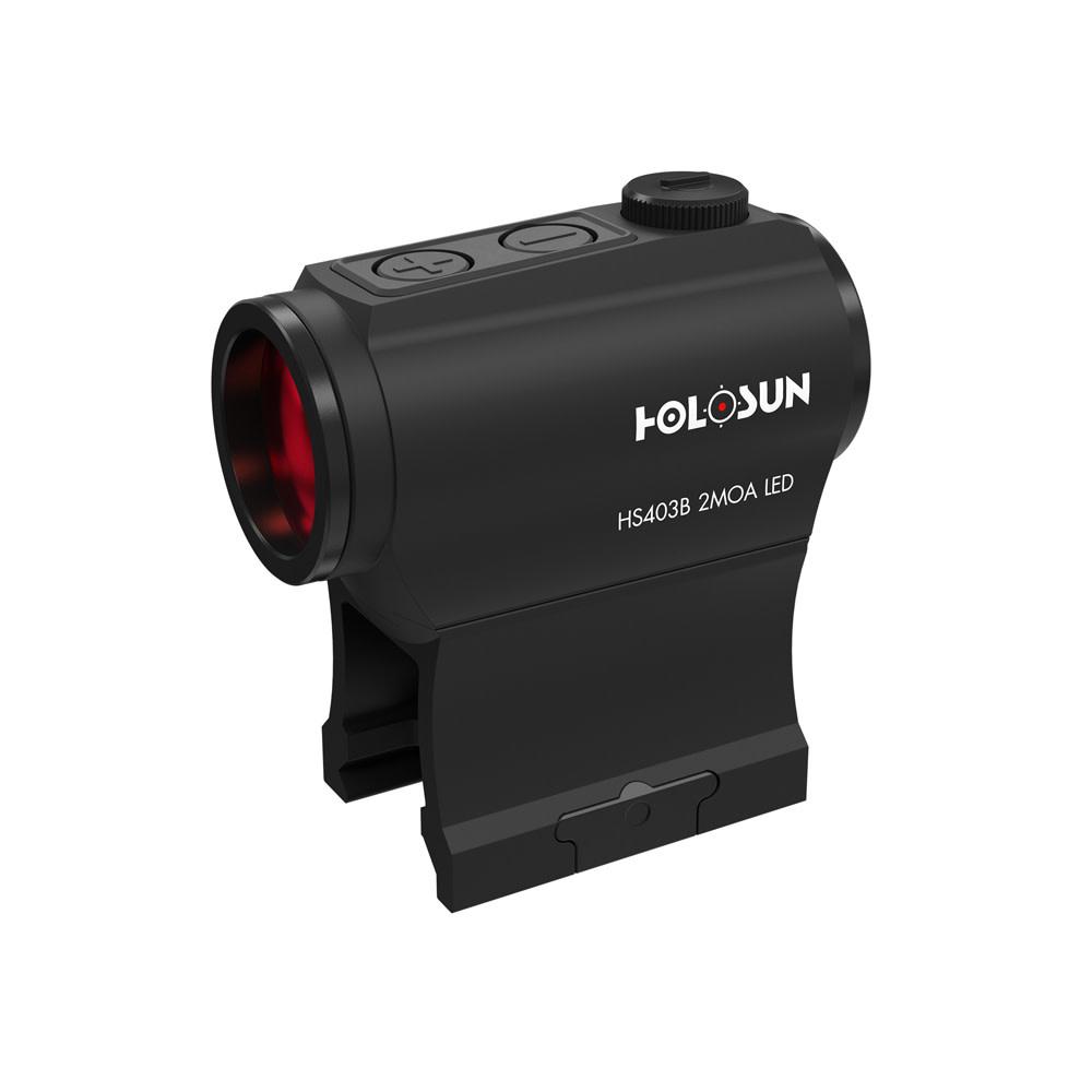 Holosun HS403B 2 MOA Dot-1