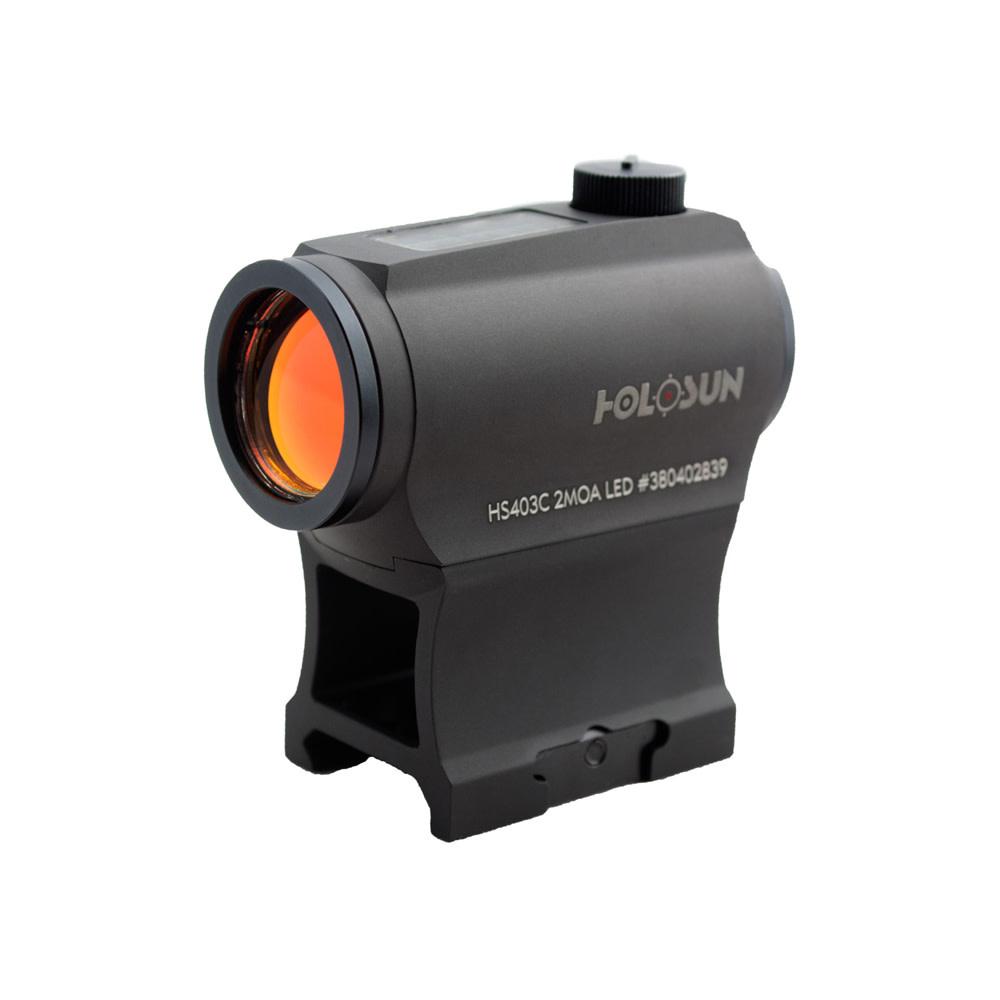 Holosun HS403C 2 MOA Dot-1