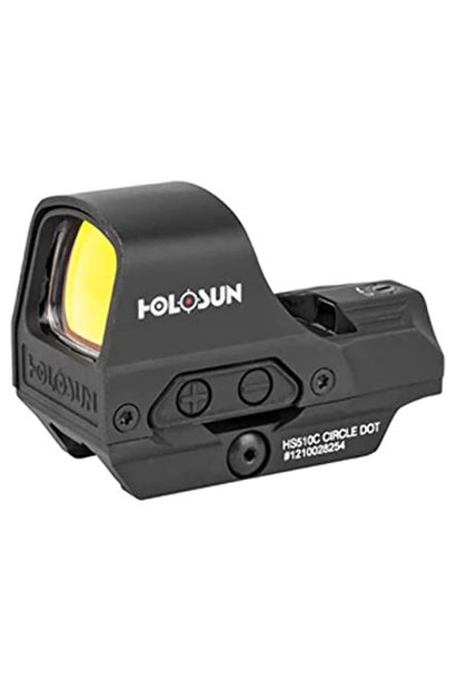 Holosun HS510C Red Dot 2 MOA