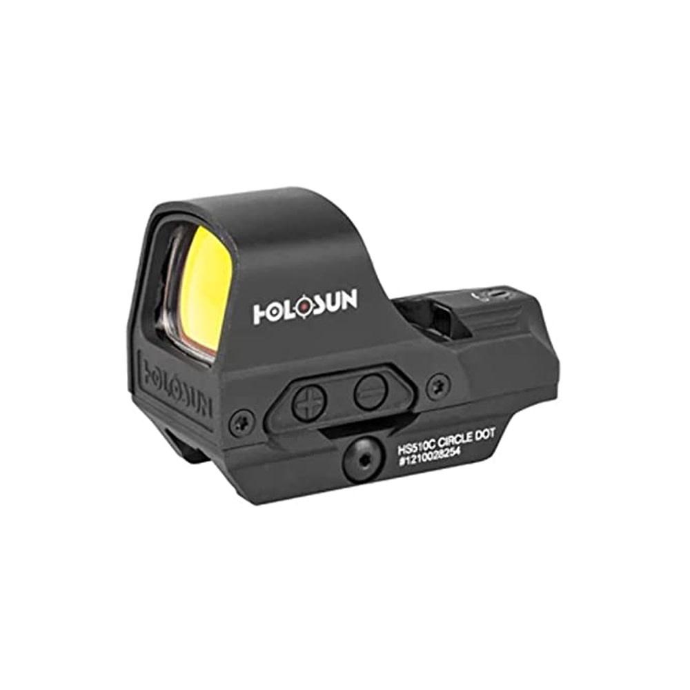 Holosun HS510C Red Dot-1
