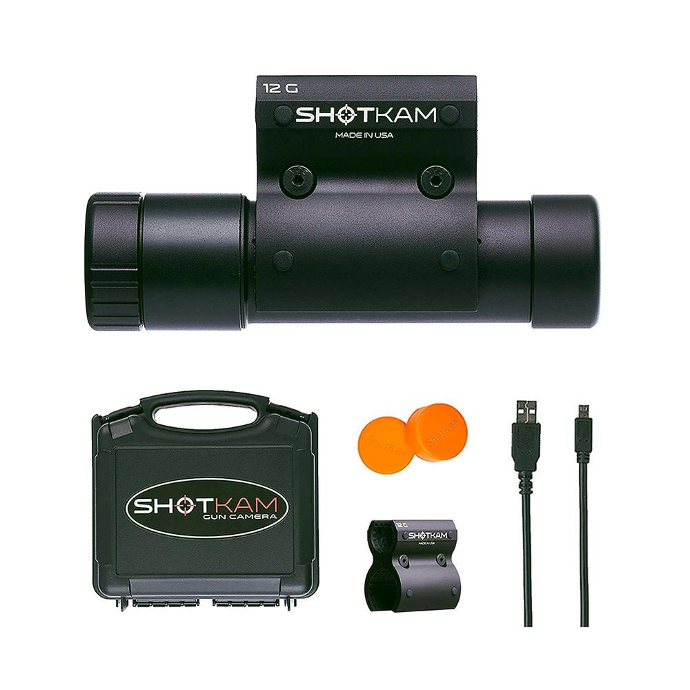 Shotkam Geweer Camera-2