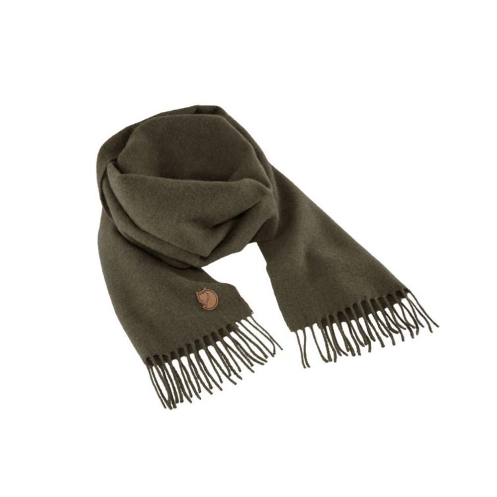 Fjällräven Solid Re-Wool Sjaal-1