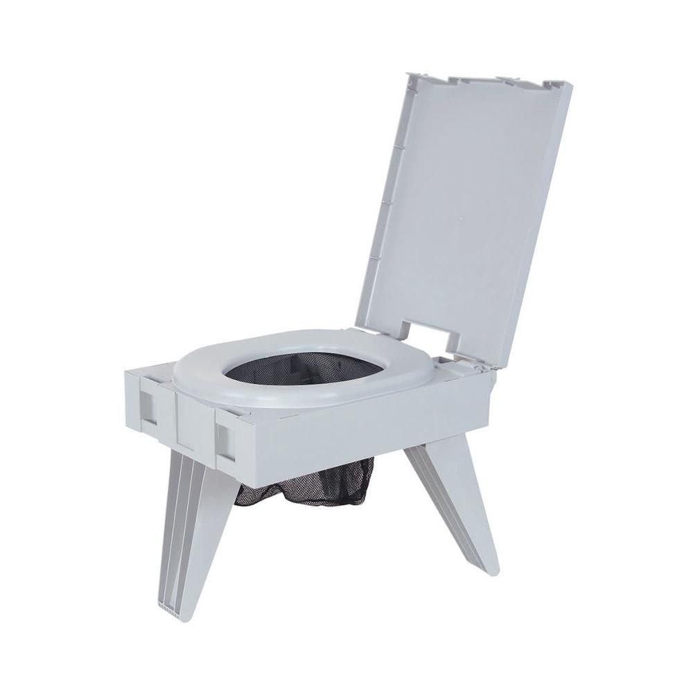 Cleanwaste Go Anywhere Draagbaar Toilet-1