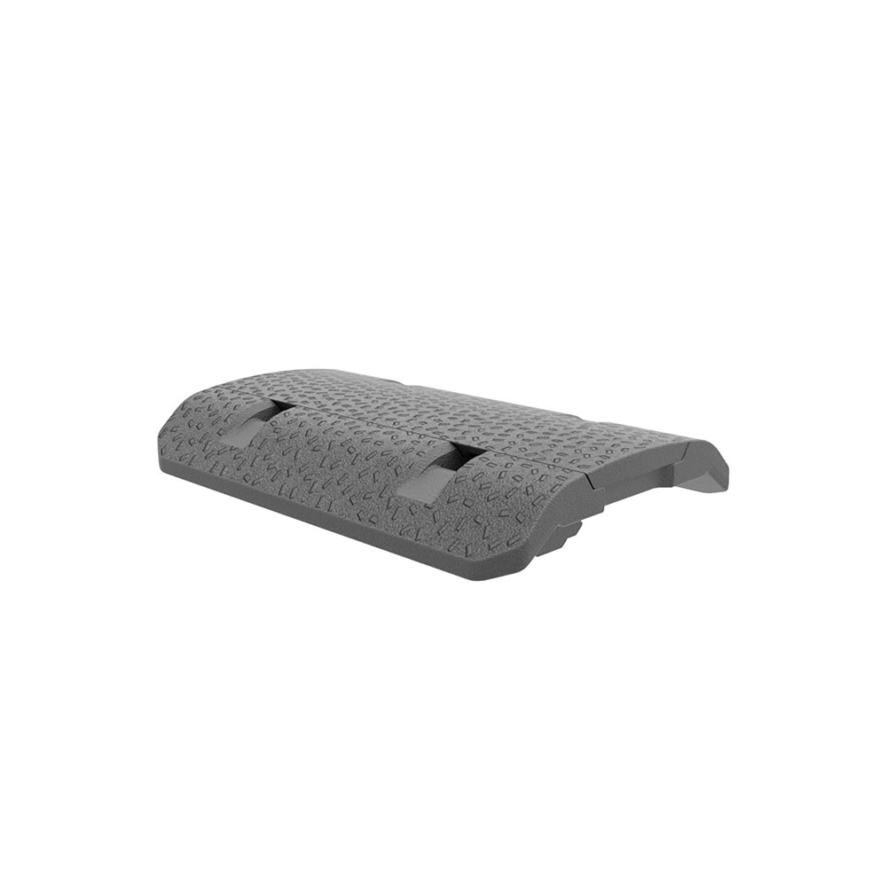Magpul M-LOK Rail Cover, Type 2 - Stealth Gray-1