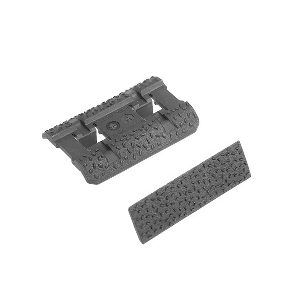 Magpul M-LOK Rail Cover, Type 2 - Stealth Gray-2