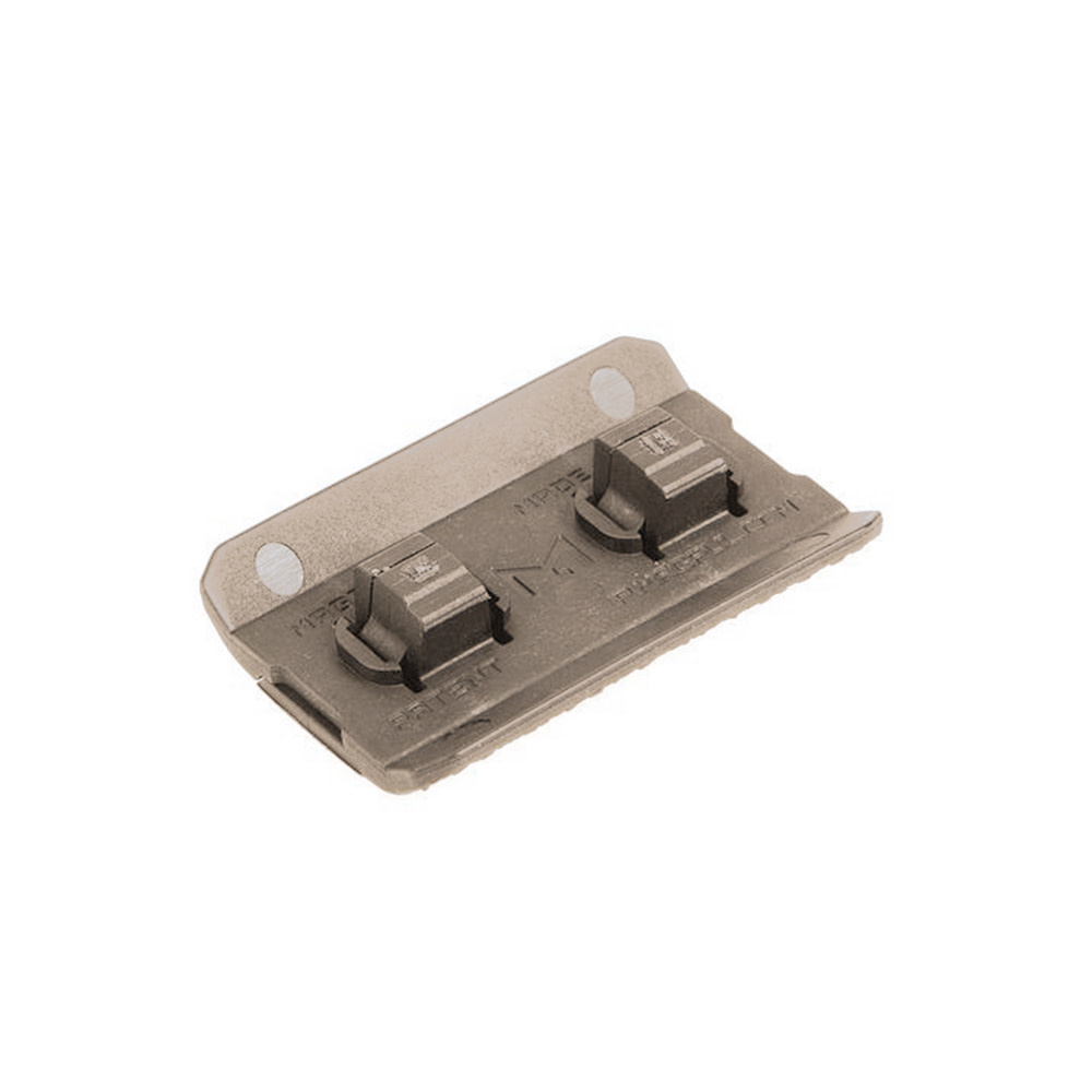 Magpul M-LOK Rail Cover, Type 2 - Flat Dark Earth-3