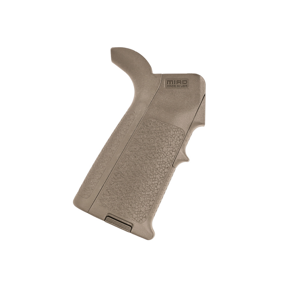 Magpul MIAD Grip Gen 1.1 Type 1 - Flat Dark Earth-1