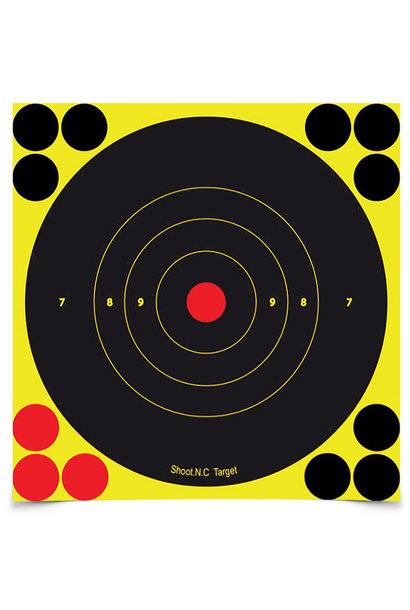 Birchwood Casey - Shoot·N·C 8''