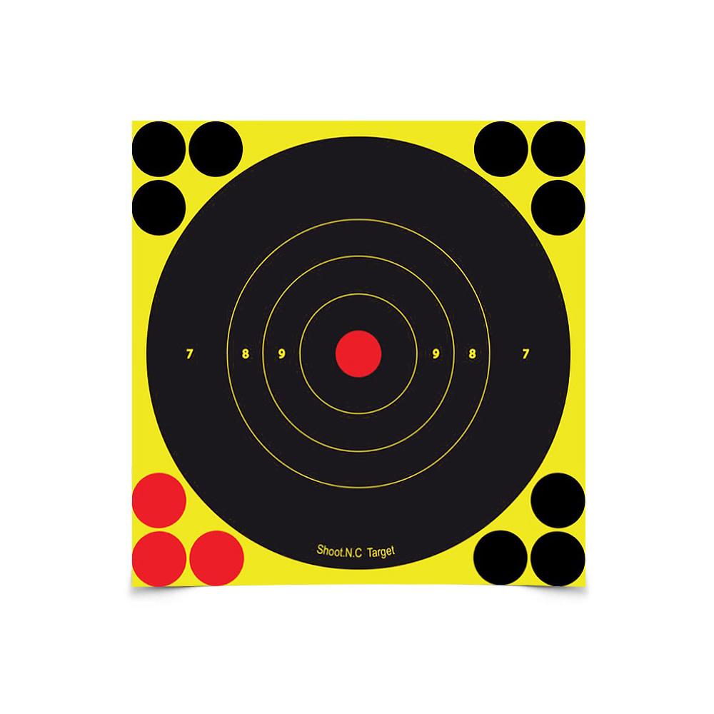 Birchwood Casey - Shoot·N·C 8''-1