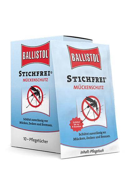 Ballistol Steekvrij Anti-Muggen