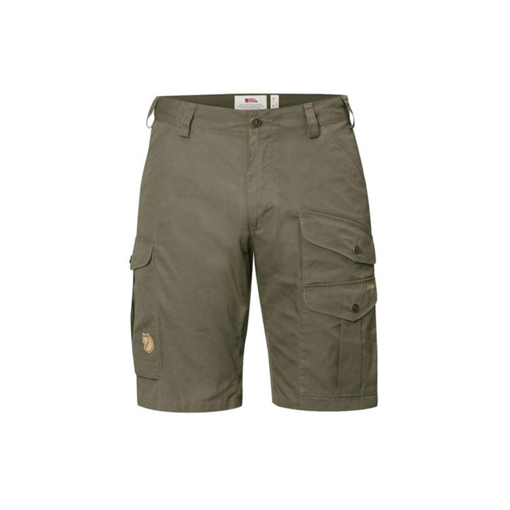 Fjällräven Barents Pro Shorts - Laurel Green-1