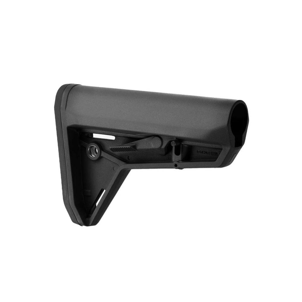 Magpul MOE SL Carbine Stock - Mil Spec - Black-1