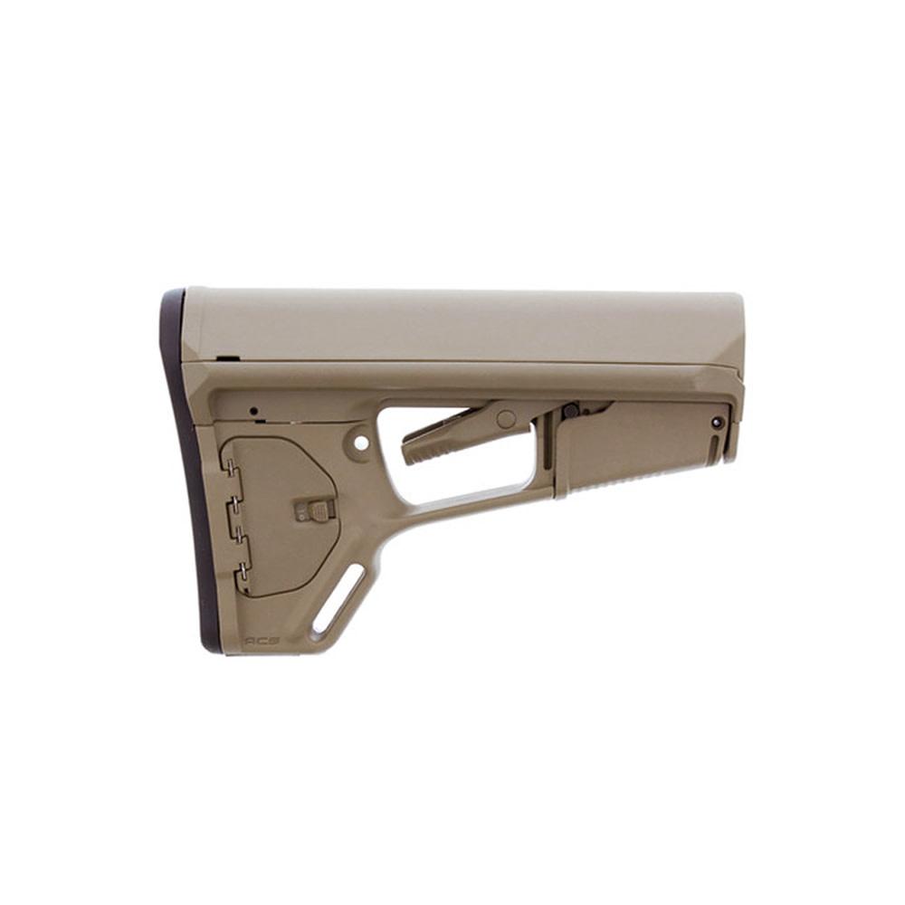 Magpul ACS-L Carbine Stock - Mil Spec - Flat Dark Earth-1
