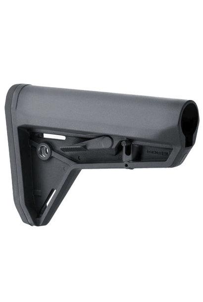 Magpul MOE SL Carbine Stock - Mil Spec - Stealth Gray